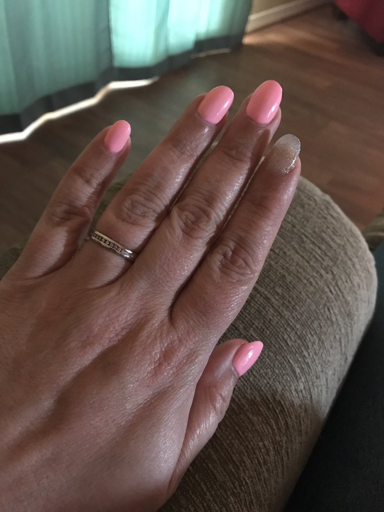 Studio Nail - Nail Salons - 2148 W Nine Mile Rd, Pensacola, FL ...
