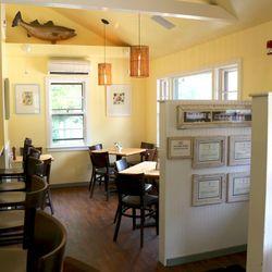 photo of estias little kitchen sag harbor ny united states inside the - Little Kitchen