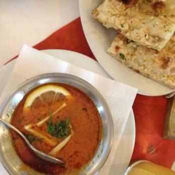 Indian Restaurant Munich Sarovar