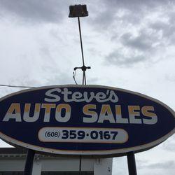 Steves Auto Sales >> Steve S Auto Sales 12 Photos Used Car Dealers 648 E