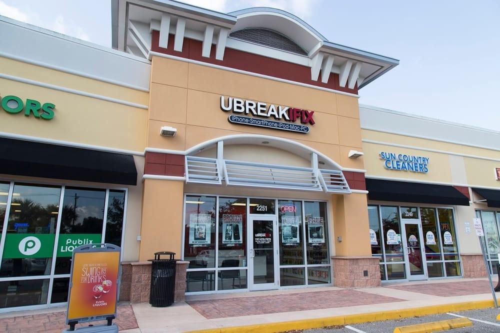 uBreakiFix: 2251 Gulf To Bay Blvd, ClearWater, FL