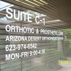 Arizona Desert Orthopaedic Center 2019 All You Need To Know Before