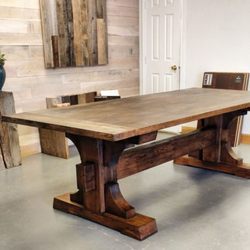 Photo Of The Reclaimed Wood Houston Tx United States