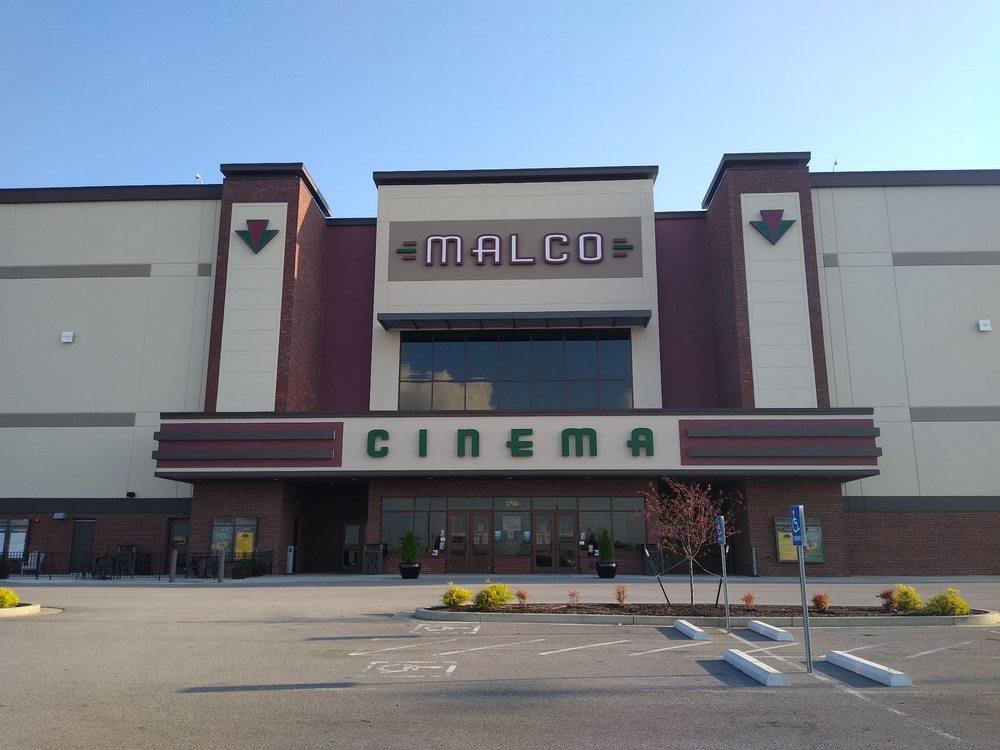 Social Spots from Malco Theatres - Owensboro