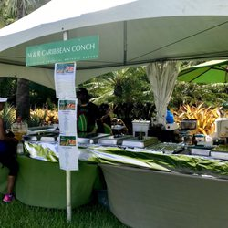 Photo of International Mango Festival At Fairchild Botanical Garden - Miami FL United States & International Mango Festival At Fairchild Botanical Garden - 114 ...