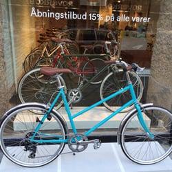 costume bike østerbro