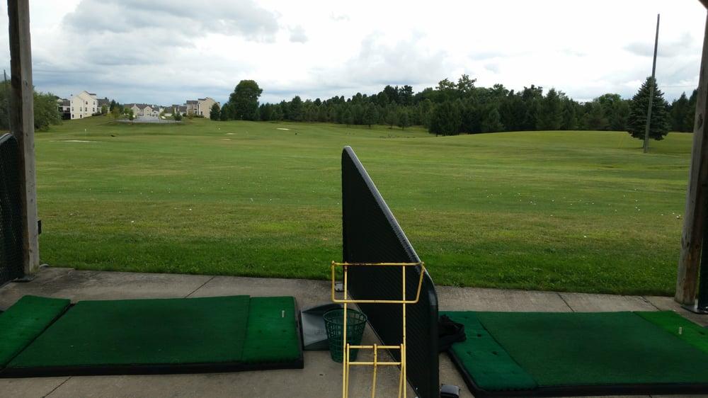 Rossi's Golf Center: 96 W Devon Dr, Exton, PA