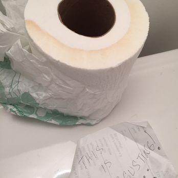 Photo Of Penguin Hotel Miami Beach Fl United States Dookey Laden Toilet