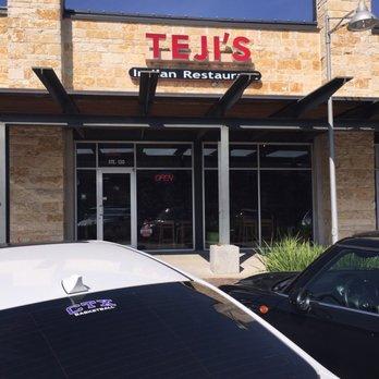Tejis Indian Restaurant And Grocery Cedar Park Tx