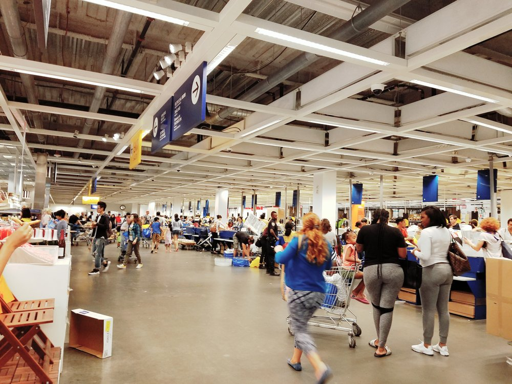 20170419&220711_Ikea Badkamer Review ~ IKEA  459 foto's & 1168 reviews  Keuken en badkamer  1 Beard St