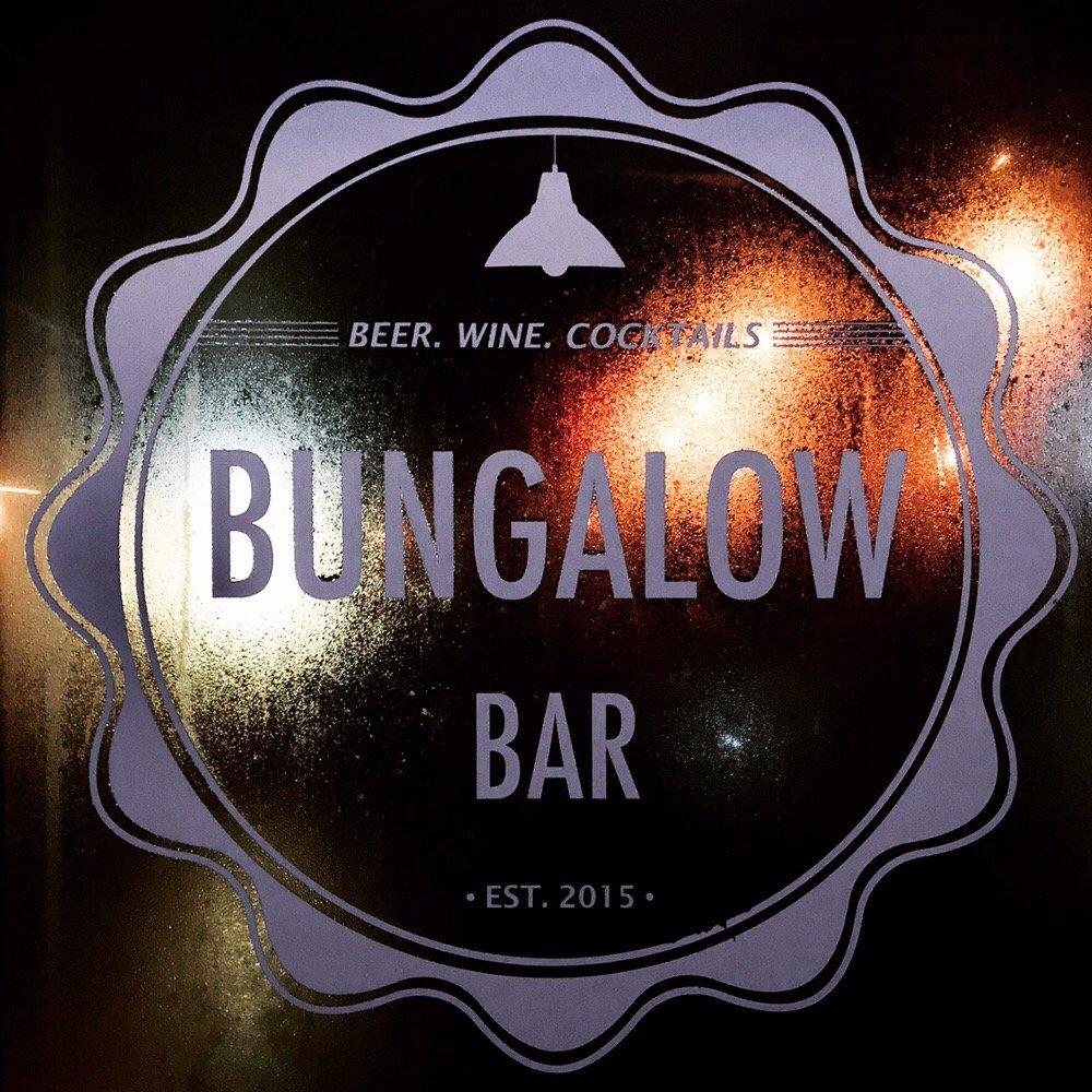 Bungalow Bar Vero Beach Fl
