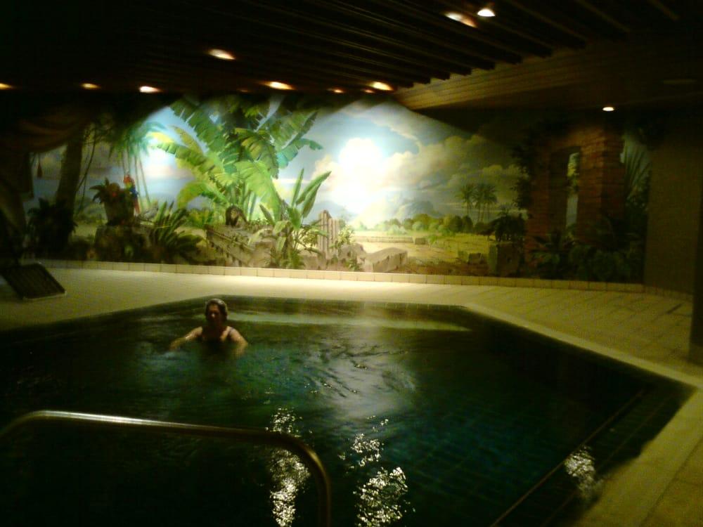 Hotel Quellenhof Bed Amp Breakfast Bei Den Thermen 16 18