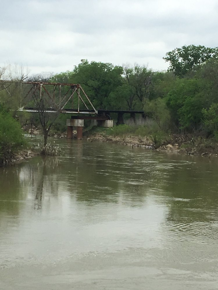 Texas Buckeye Trail