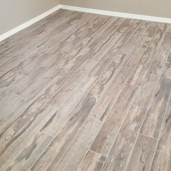Wonderful Photo Of Kennedy Tile And Flooring   Peoria, AZ, United States. Salvage  Brown