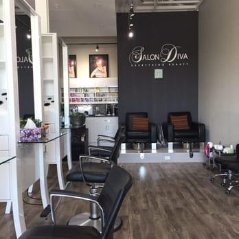 Salon diva 15 reviews makeup artists 8130 birchmount - Diva salon and spa ...