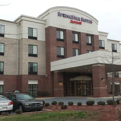 Photo Of Springhill Suites By Marriott Prince Frederick Md United States