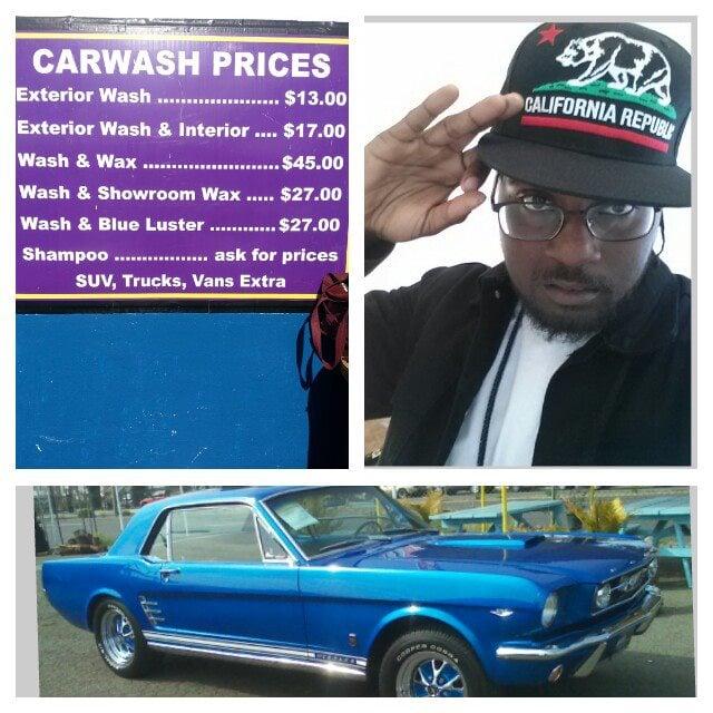 macarthur carwash 35 photos 139 reviews car wash 657 w macarthur blvd north oakland. Black Bedroom Furniture Sets. Home Design Ideas