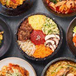 The Best 10 Korean Restaurants In Vienna Wien Austria Last