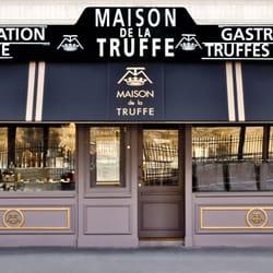 la maison de la truffe 104 photos 49 reviews 19 place de la madeleine concorde