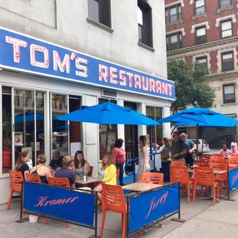 Toms Restaurant Nyc Yelp