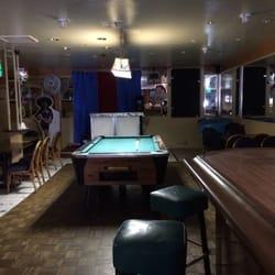 La oficina cerrado bares 4234 mission st mission for Bar la oficina