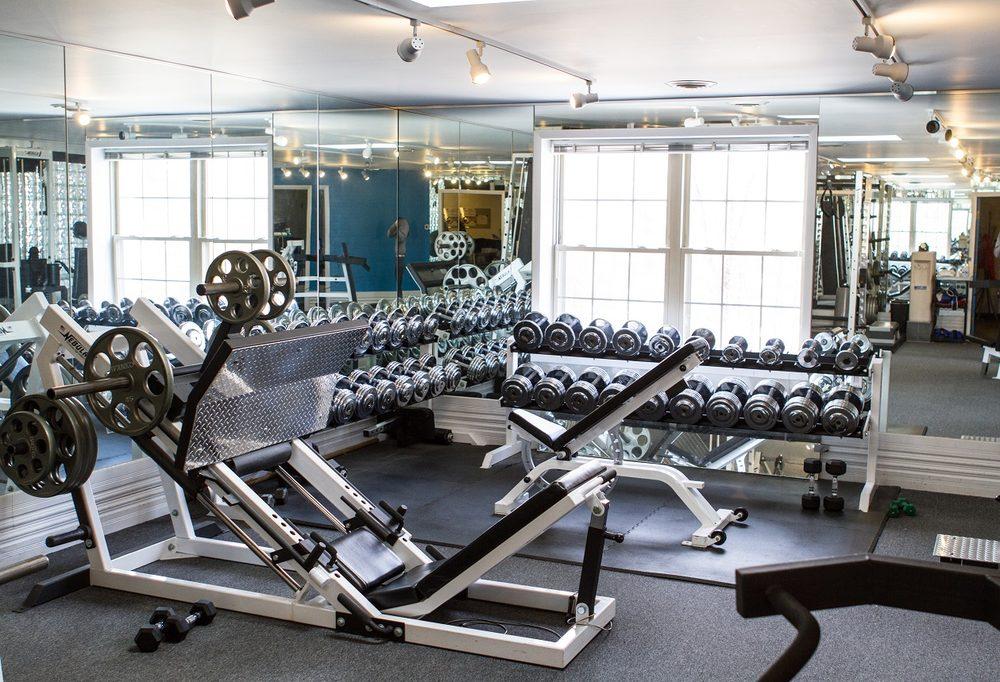 Camargo Personal Fitness: 6919 Miami Ave, Cincinnati, OH