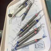 Photo of Concorde Career College - Memphis - Memphis, TN, United States. I'm always scared of these things, but they were really good with them. Time for scaling!