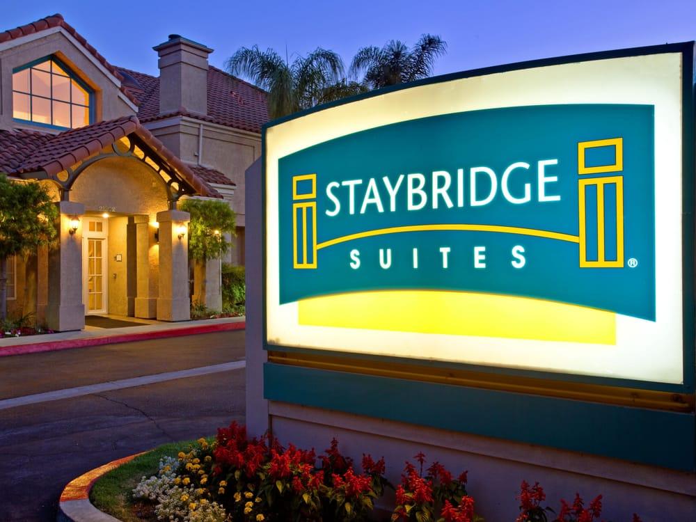 Staybridge Suites Chatsworth: 21902 Lassen St, Chatsworth, CA