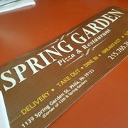 Lovely San Photo Of Spring Garden Pizza U0026 Restaurant   Philadelphia, PA, United  States ...