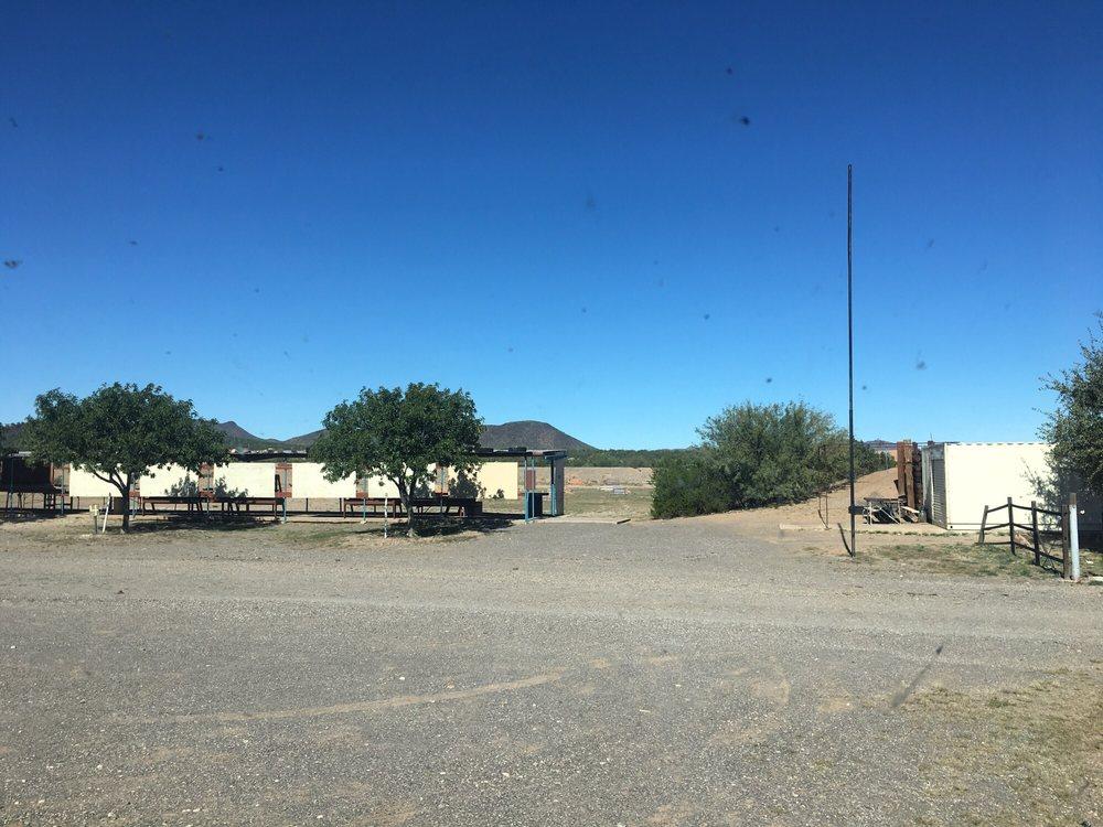 Tucson Rifle Club: 18300 W Ajo Hwy, Tucson, AZ
