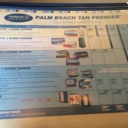 Palm Beach Tan Tempe