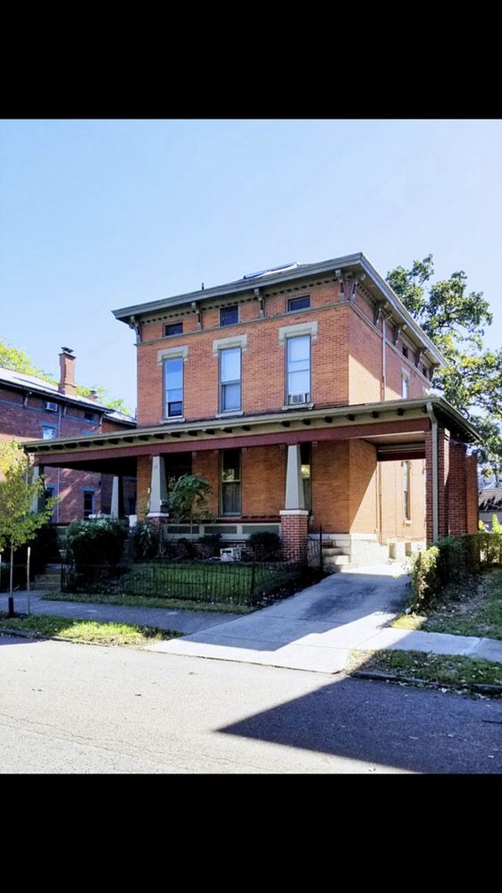 7rent.com: 334 W 3rd Ave, Columbus, OH