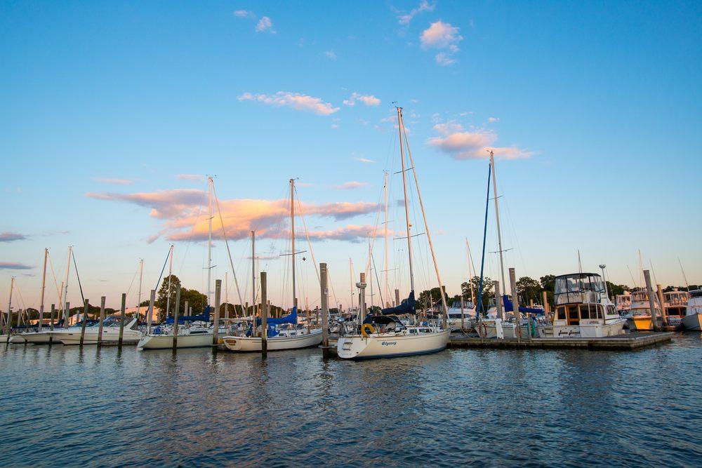 Safe Harbor Bruce & Johnsons: 145 S Montowese St, Branford, CT