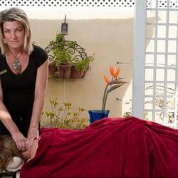 Independent massage therapist san diego