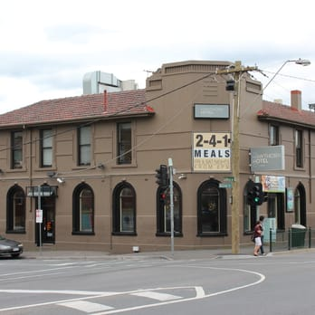Photo Of The Hawthorn Hotel Victoria Australia