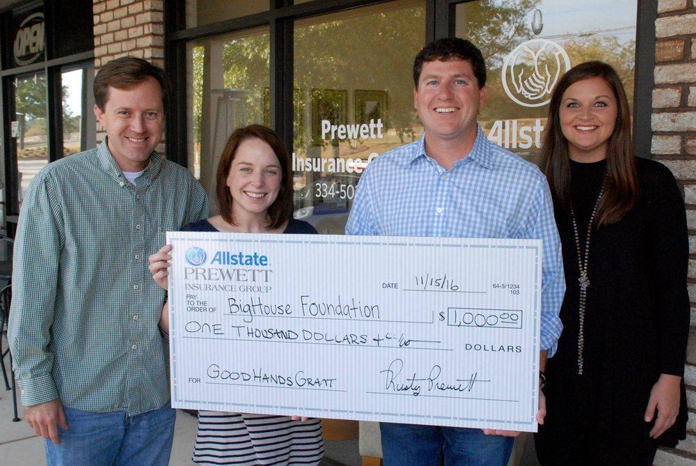 Prewett Insurance Group: Auburn, AL