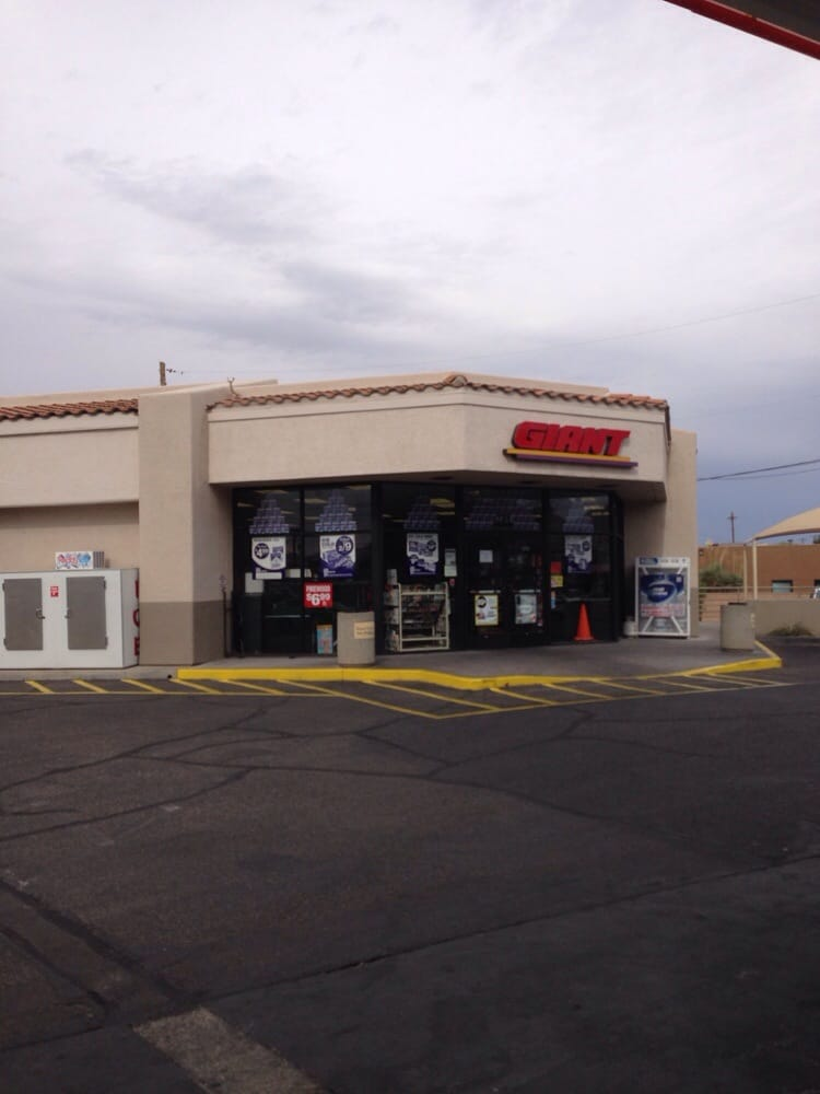 giant gas stations - photo #33