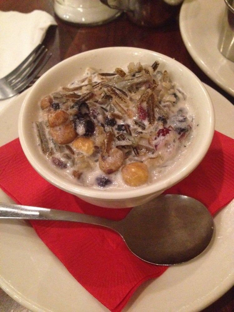 Hell S Kitchen Minneapolis Porridge