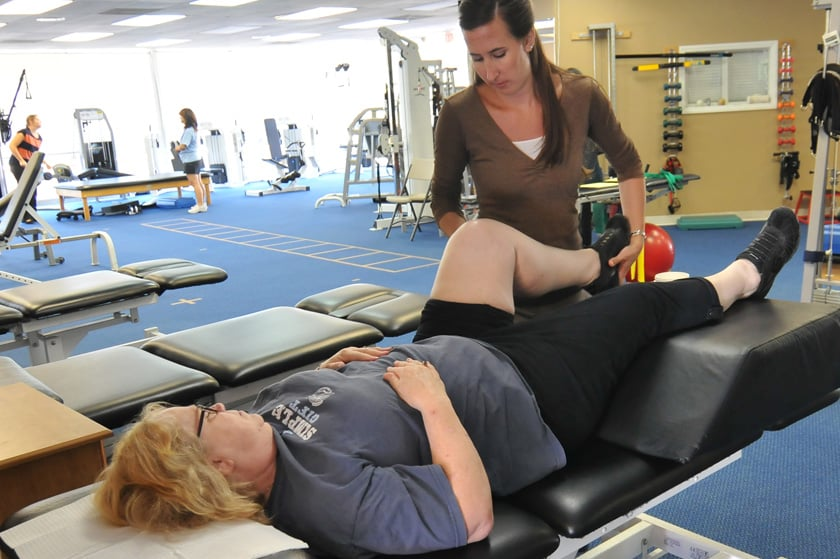 Physical Therapy Specialists: 3350 E Birch St, Brea, CA
