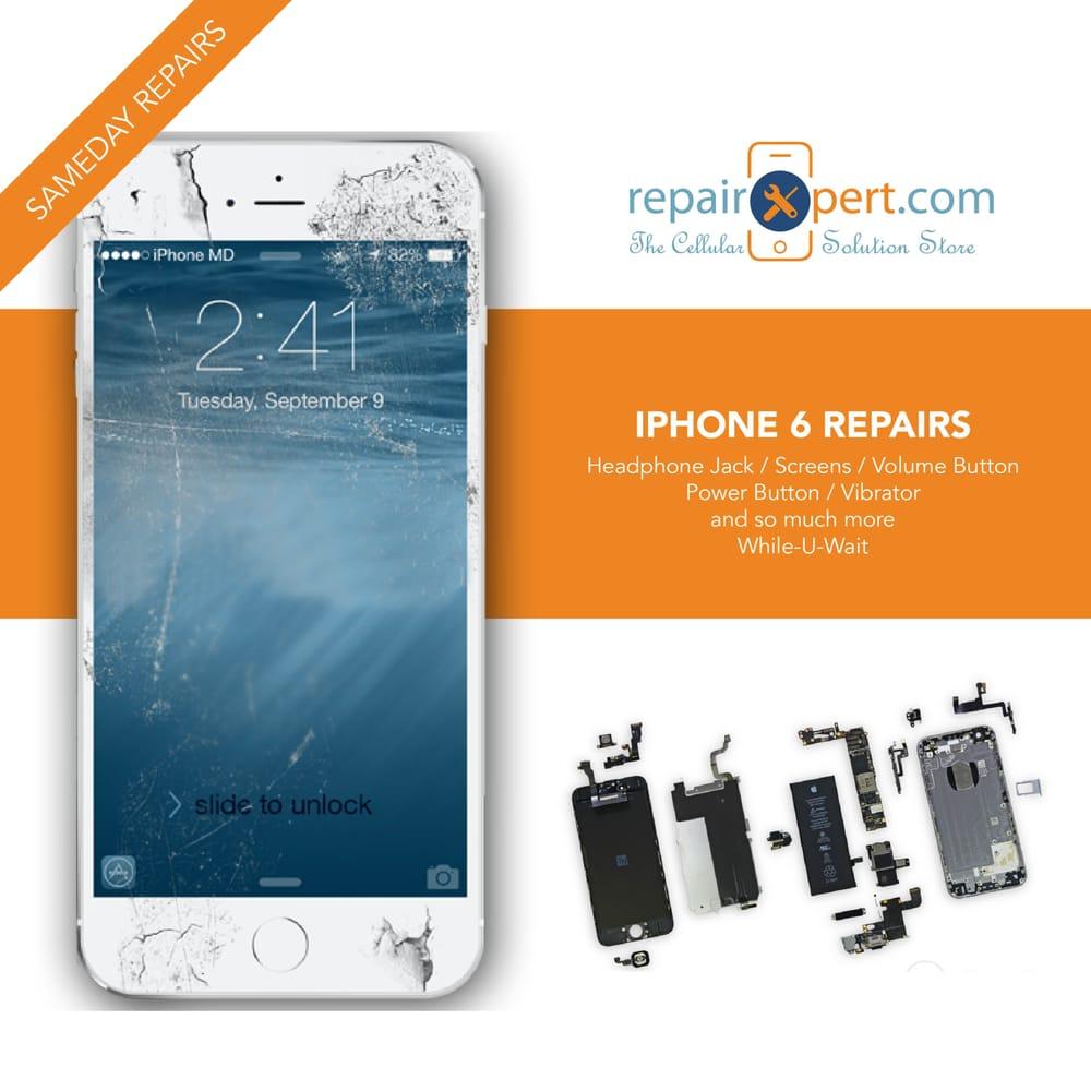 RepairXpert
