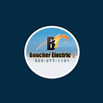 Boucher Electric: W798 County Rd ZZ, Kaukauna, WI