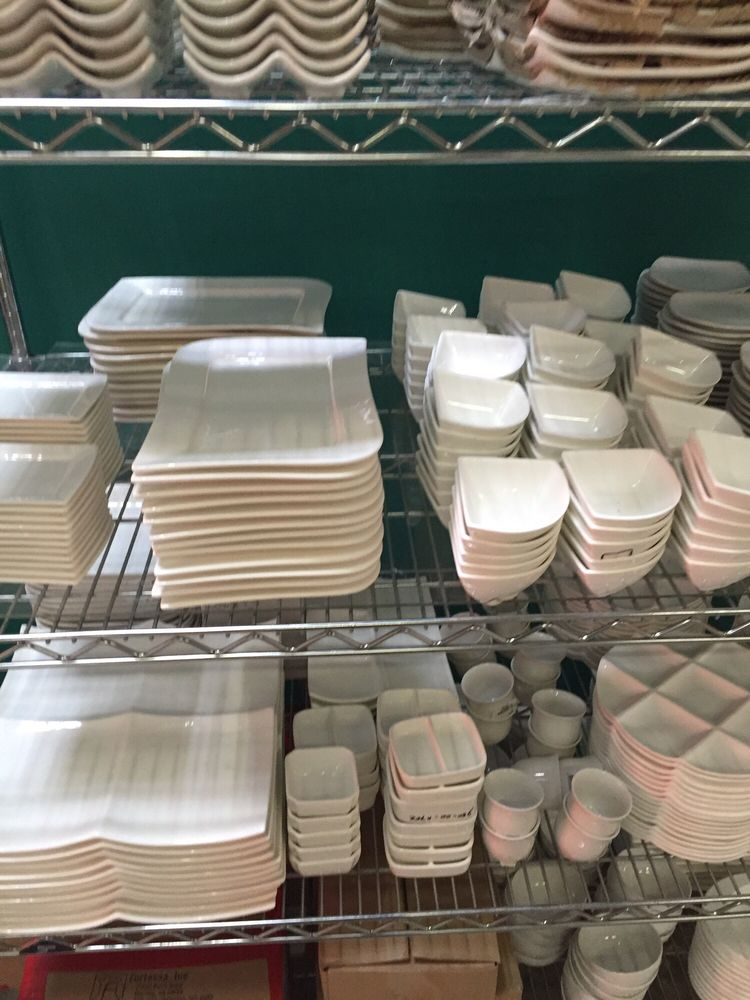 Sterling Restaurant Supply: 20412 Bashan Dr, Ashburn, VA