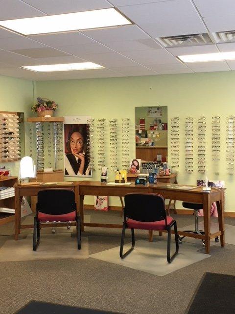 Canton Optical: 18 Riverside Dr, Canton, NY