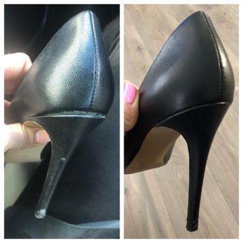Green Valley Shoe Repair Las Vegas Nv