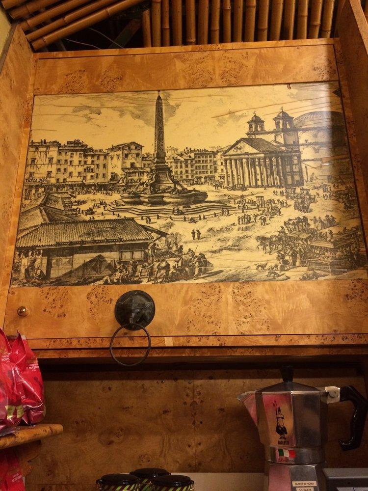 Photos for la casa del tazza d 39 oro yelp - La casa del compas de oro ...