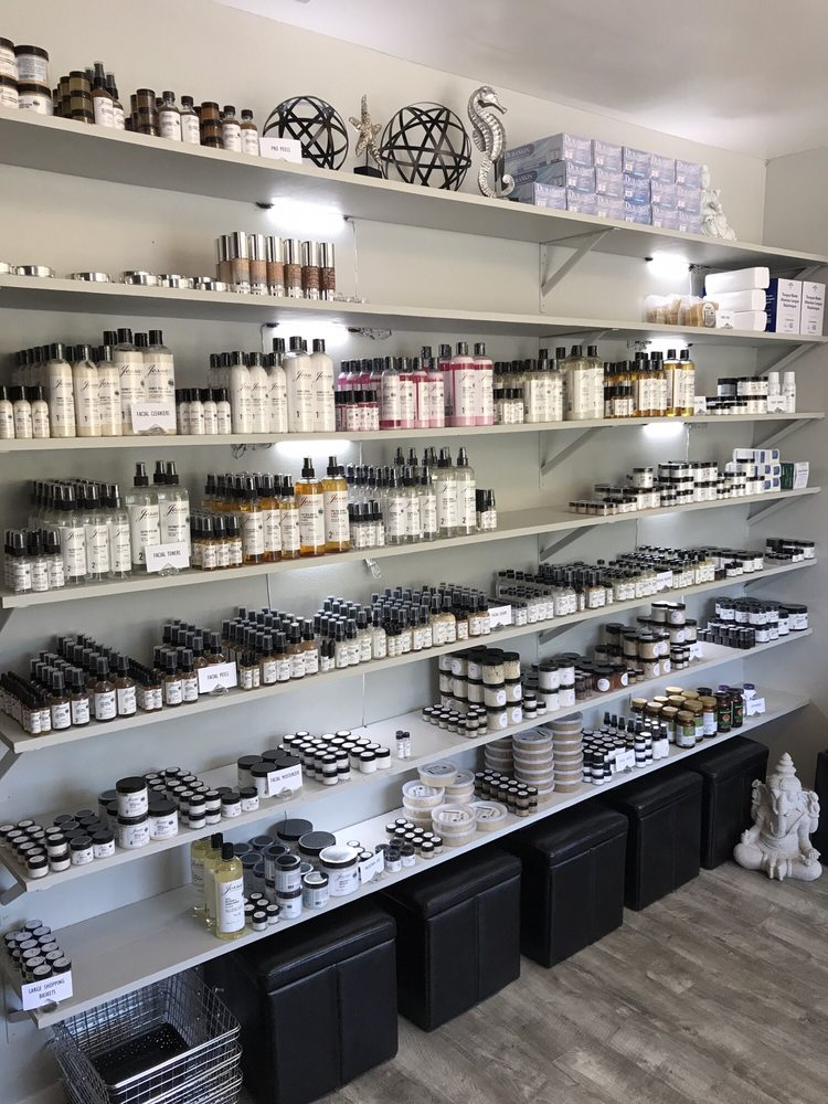 Jessa Skincare & Sugaring: 1615 Hill Rd, Novato, CA