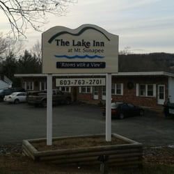 Photo Of The Lake Inn At Mt Suna Newbury Nh United States