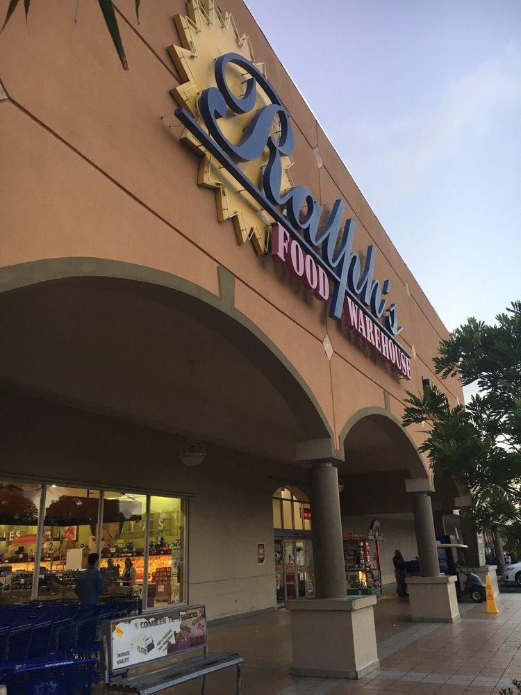 Ralph's: Carretera 1 S/N, Caguas, PR
