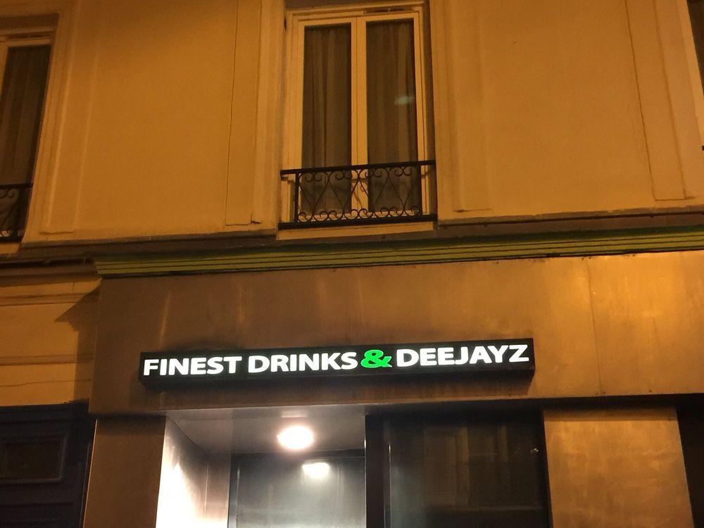 Twenty One Sound Bar