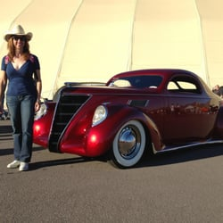 Good Guys Car Show Photos Festivals N Pima Rd - Scottsdale car show today